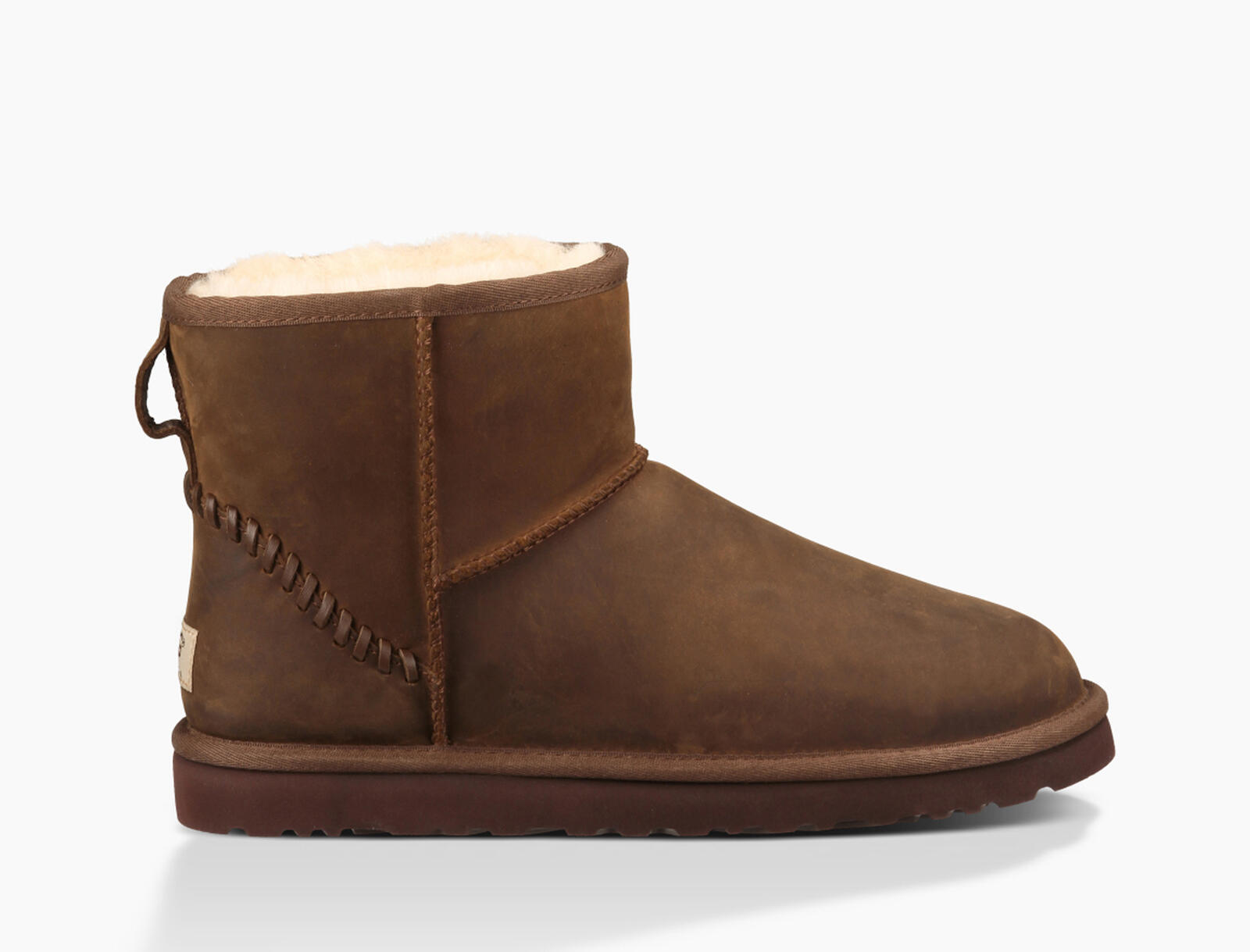 Classic Mini Deco Boot