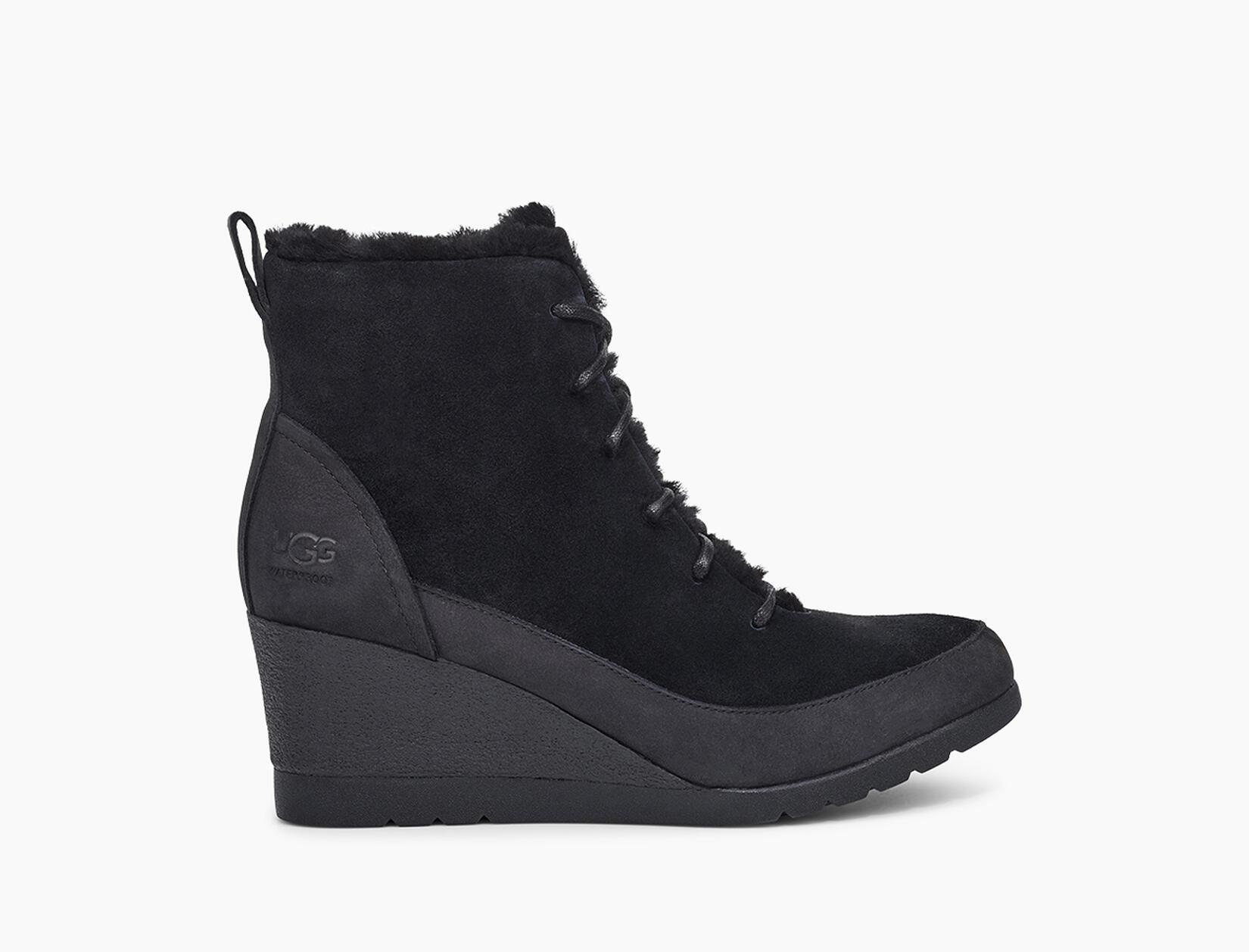 Bridgit Ankle Boot
