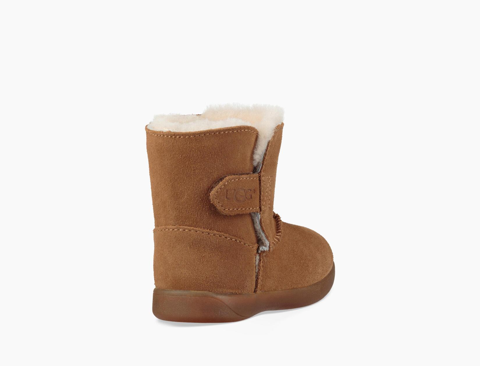 Keelan Ankle Boot