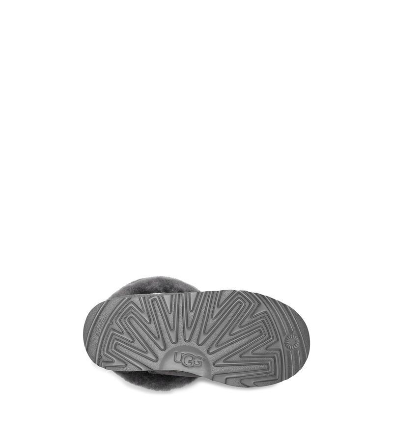 Fluff Mini Quilted Stivali