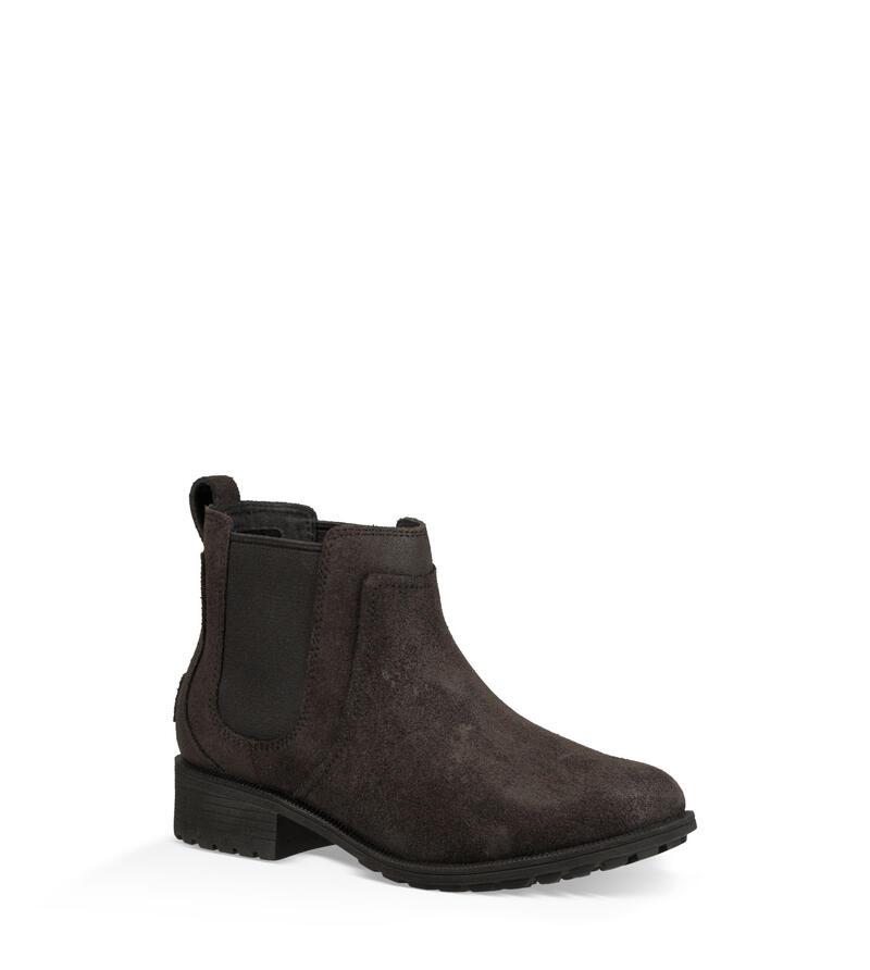 Bonham Boot II Casuallaarzen