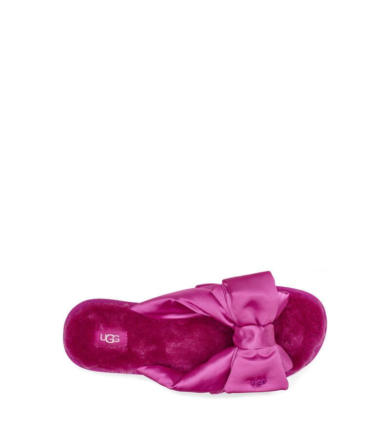 Lushette Puffer Chaussons