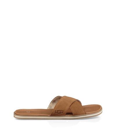 Beach Slide Sandales