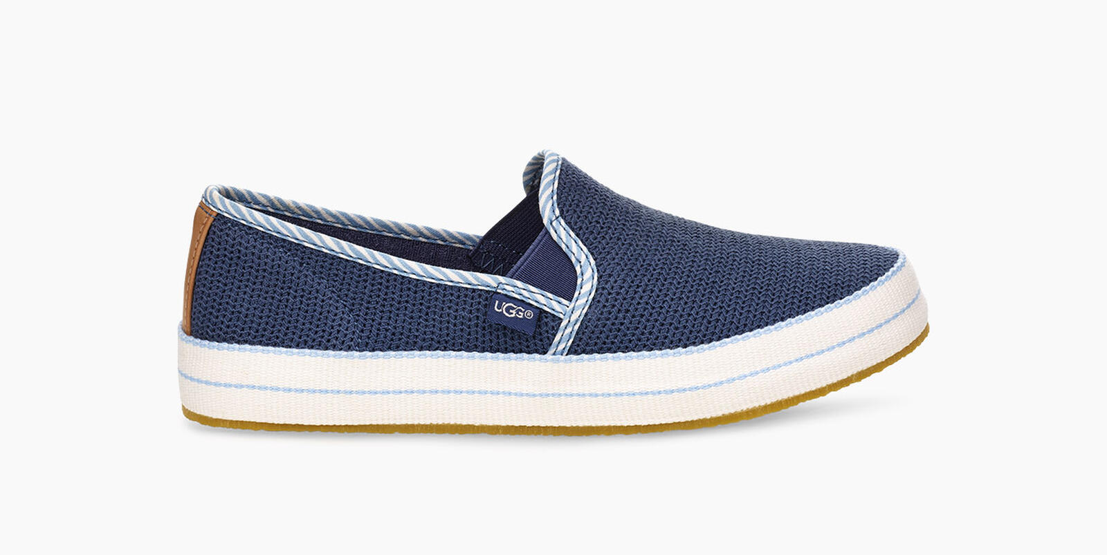 Bren Waves Slip On