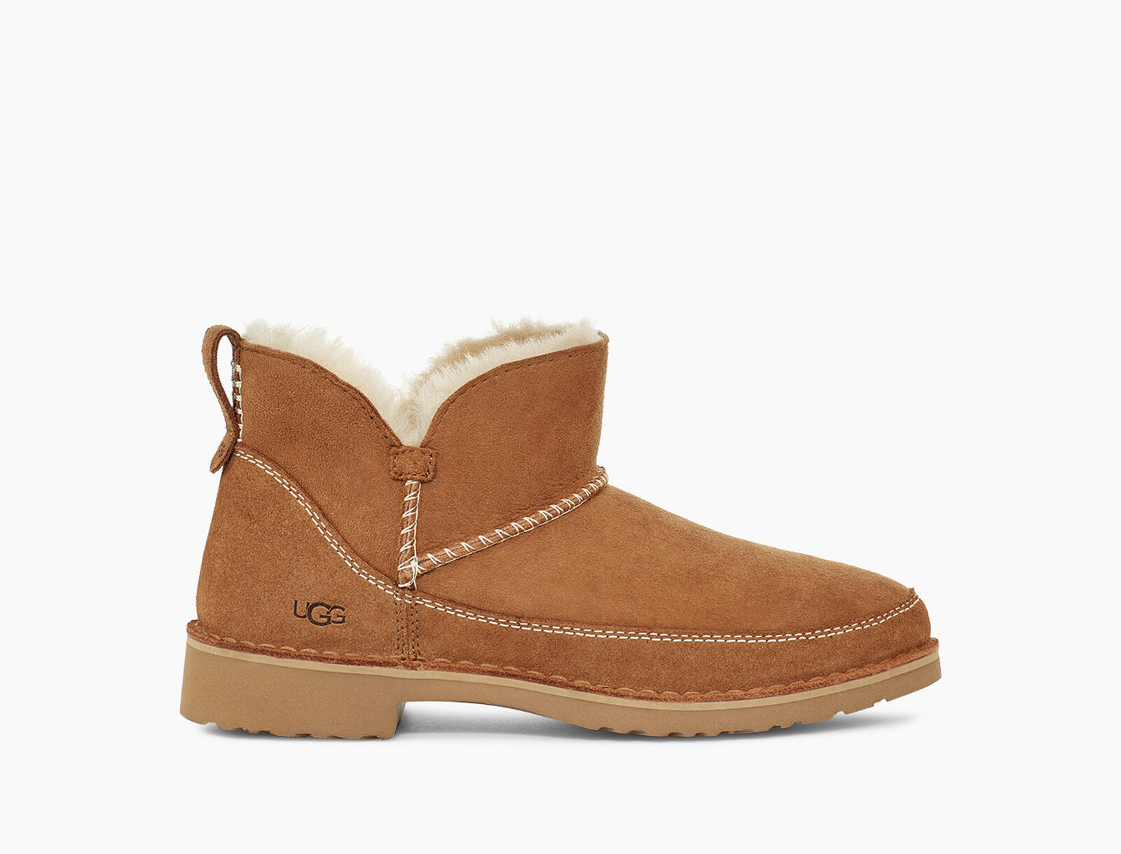 Melrose Classic Boot