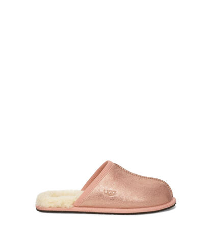 Pearle Iridescent Slipper