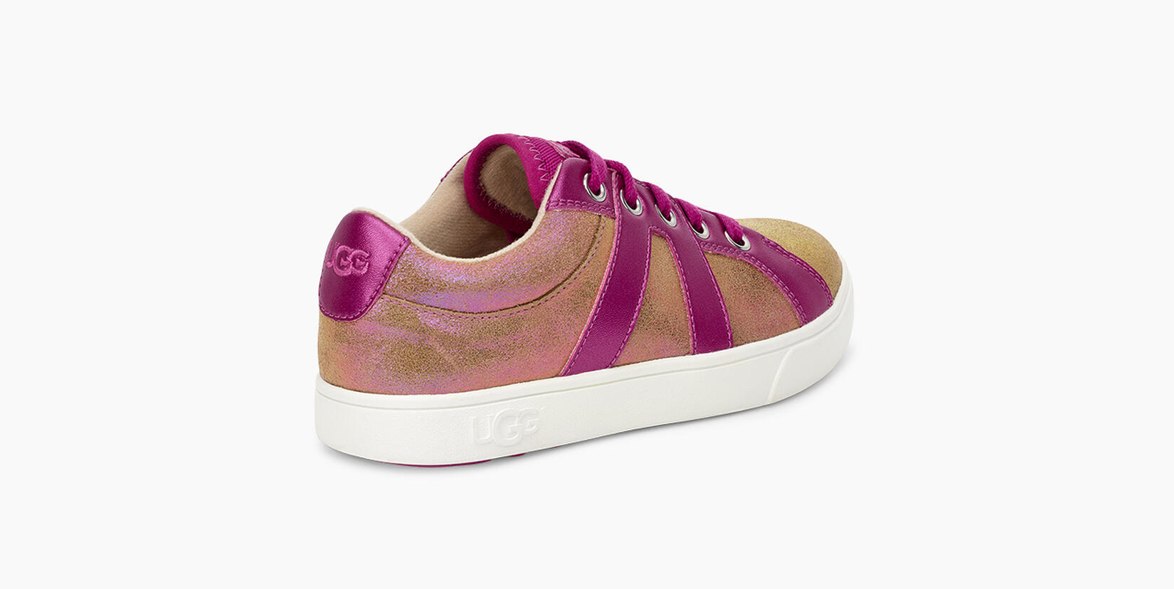 Marcus Shimmer Sneaker