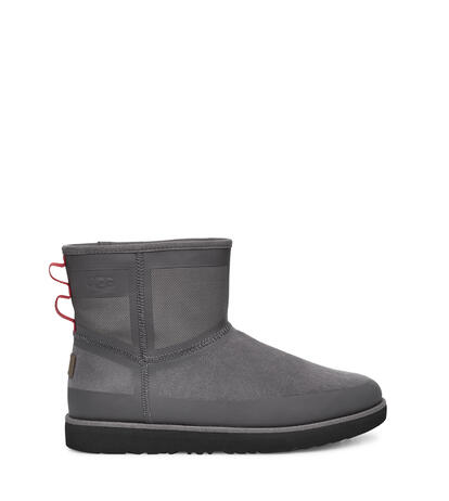 Classic Mini Urban Tech Waterproof Boot