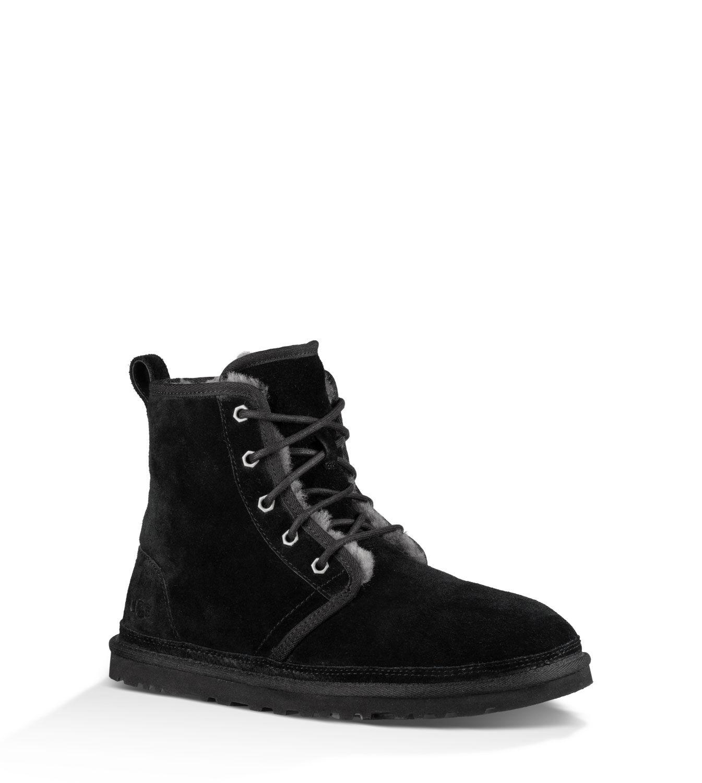 Ugg® Classic Harkley Laarzen Voor HerenBelgië 8wkPXn0O