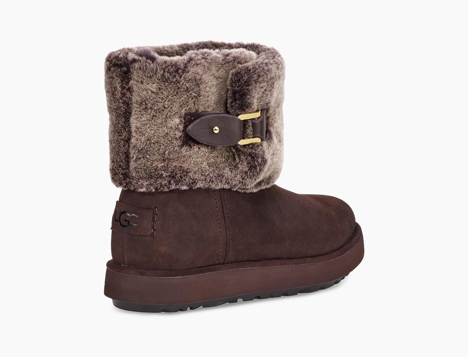 Classic Berge Mini Boot