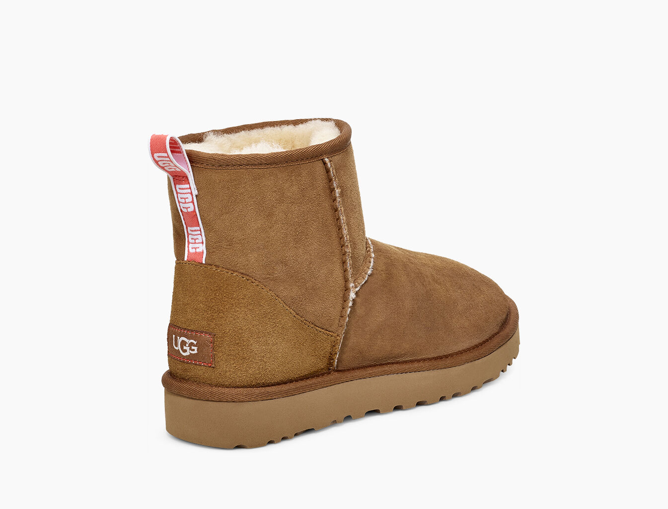 UGG® Classic Mini Boot for Men   UGG® UK
