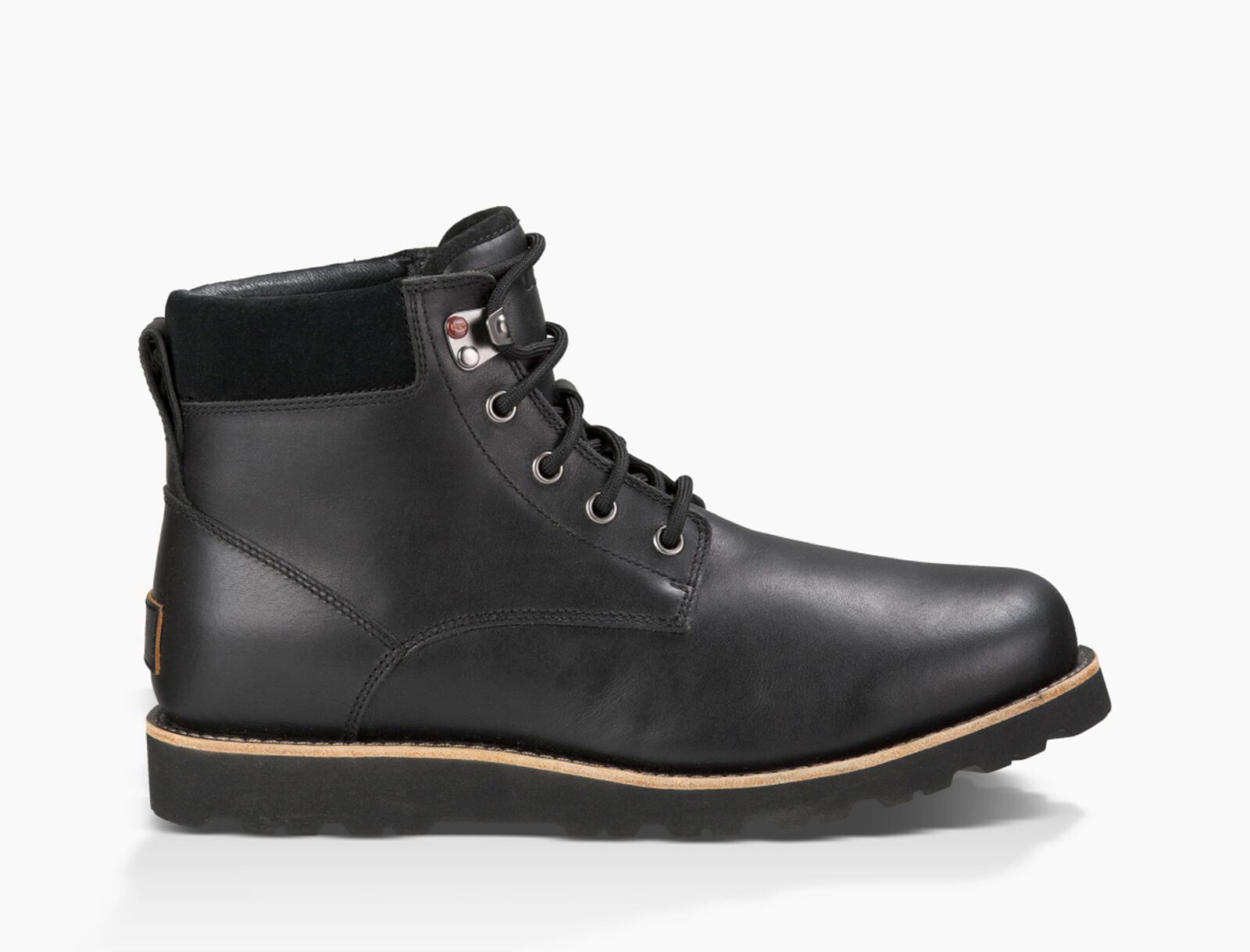 Seton Tall Boot