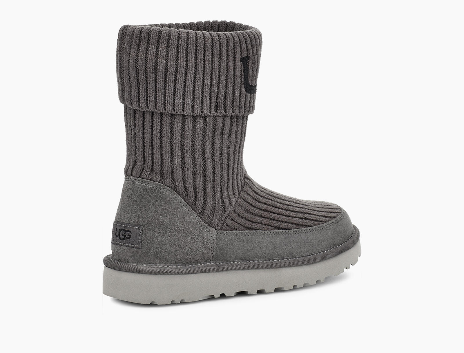 Classic Knit Boot