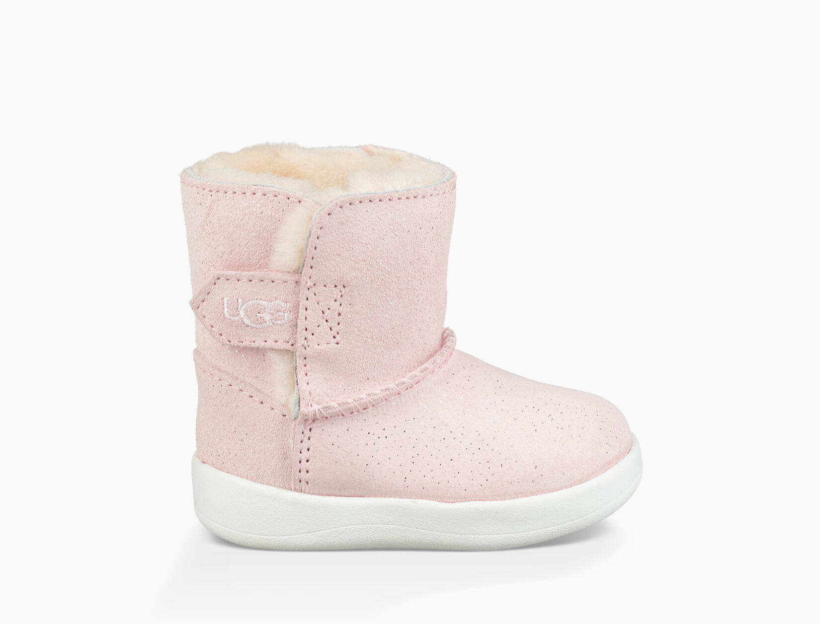 Keelan Sparkle Casual Boot