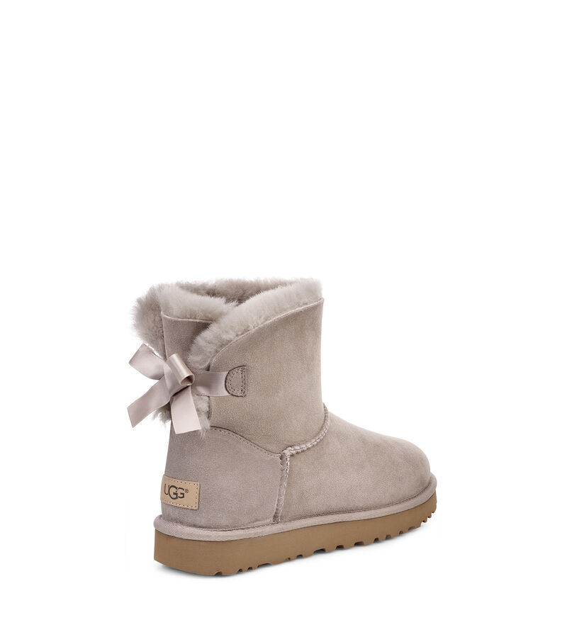 8e40836f456 UGG® Mini Bailey Bow II Boot for Women | UGG® Ireland