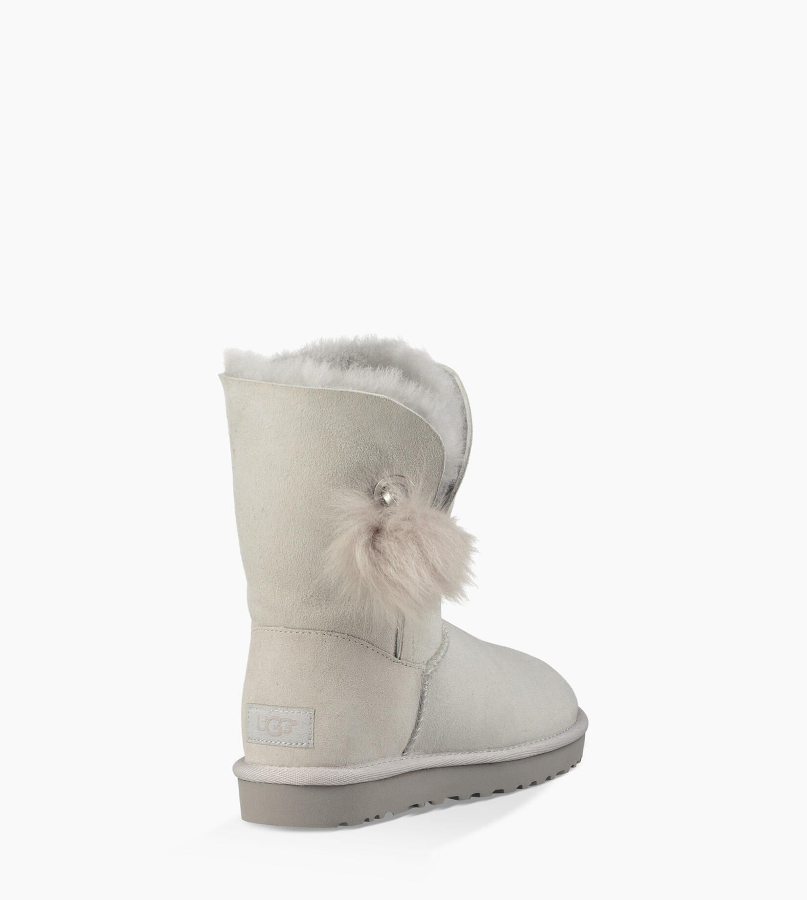 Irina Boot