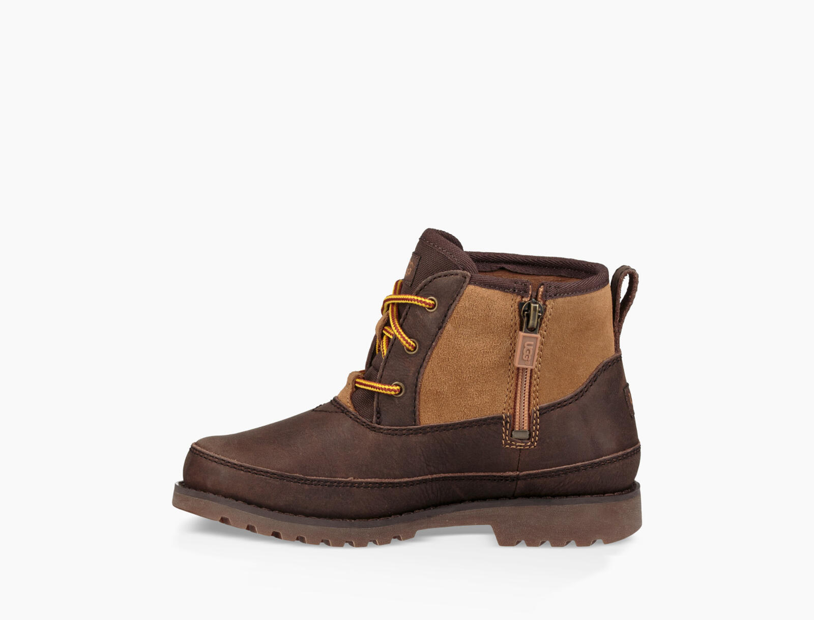 Bradley Casual Boot