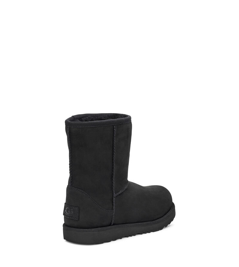 Classic Short II Waterproof Boot