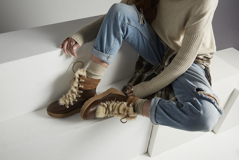 UGG® Viki Waterproof Classic Boots for Women | UGG® UK
