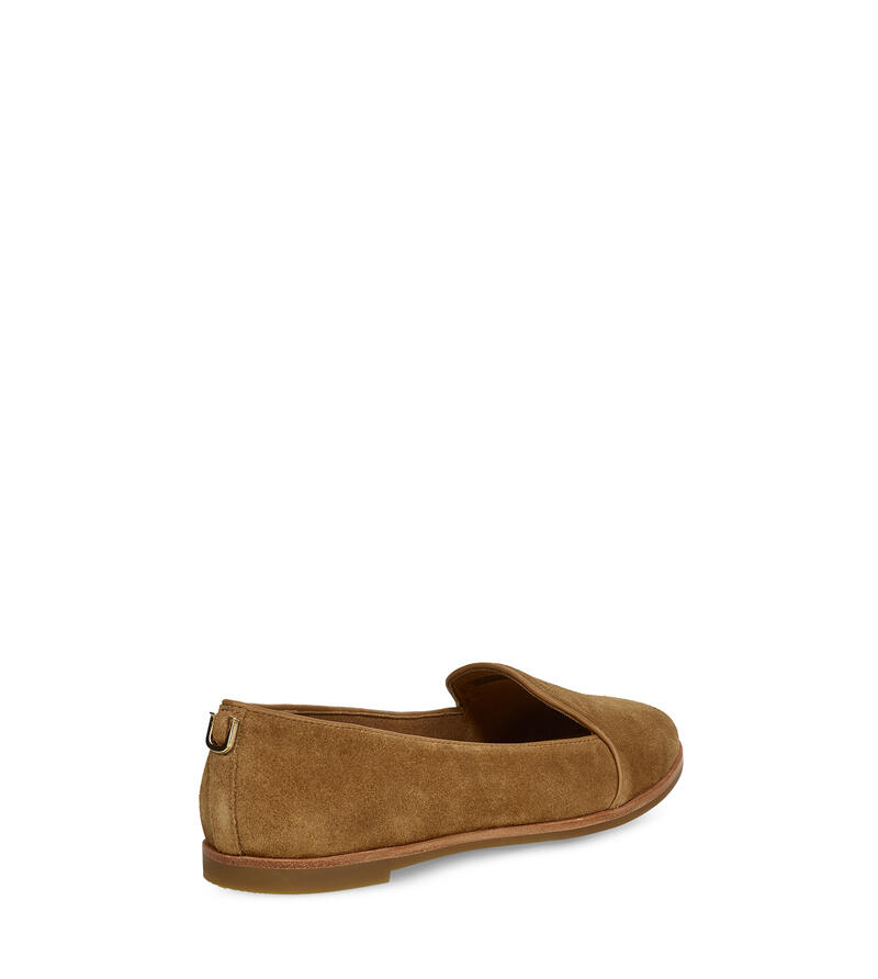 Bonnie Loafers