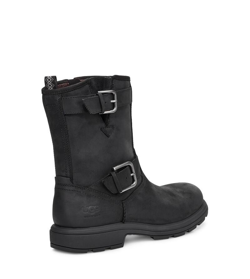 Biltmore Moto Boot
