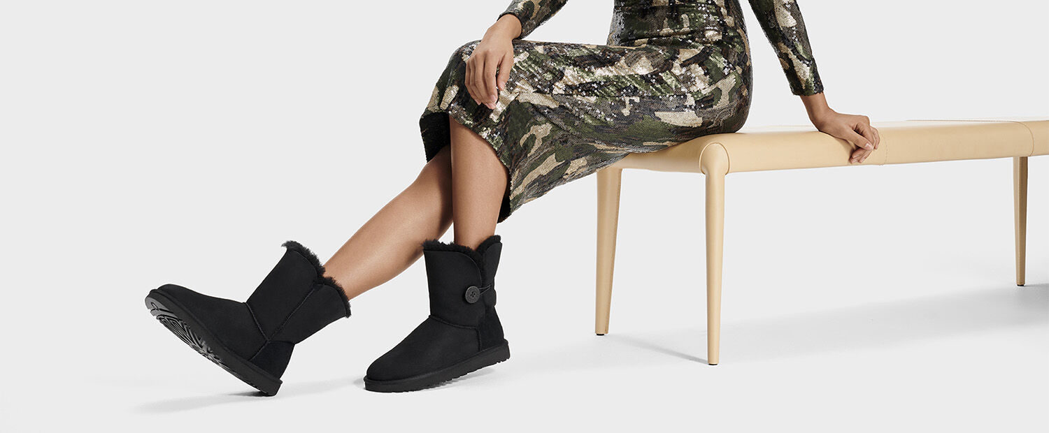 Shoes Ankle Boots Women UGG 1016226