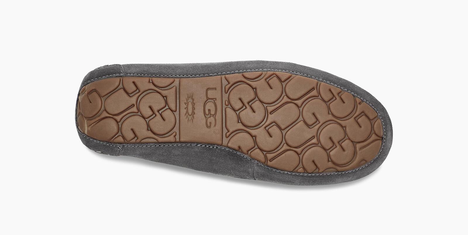 Ansley Studded Slipper
