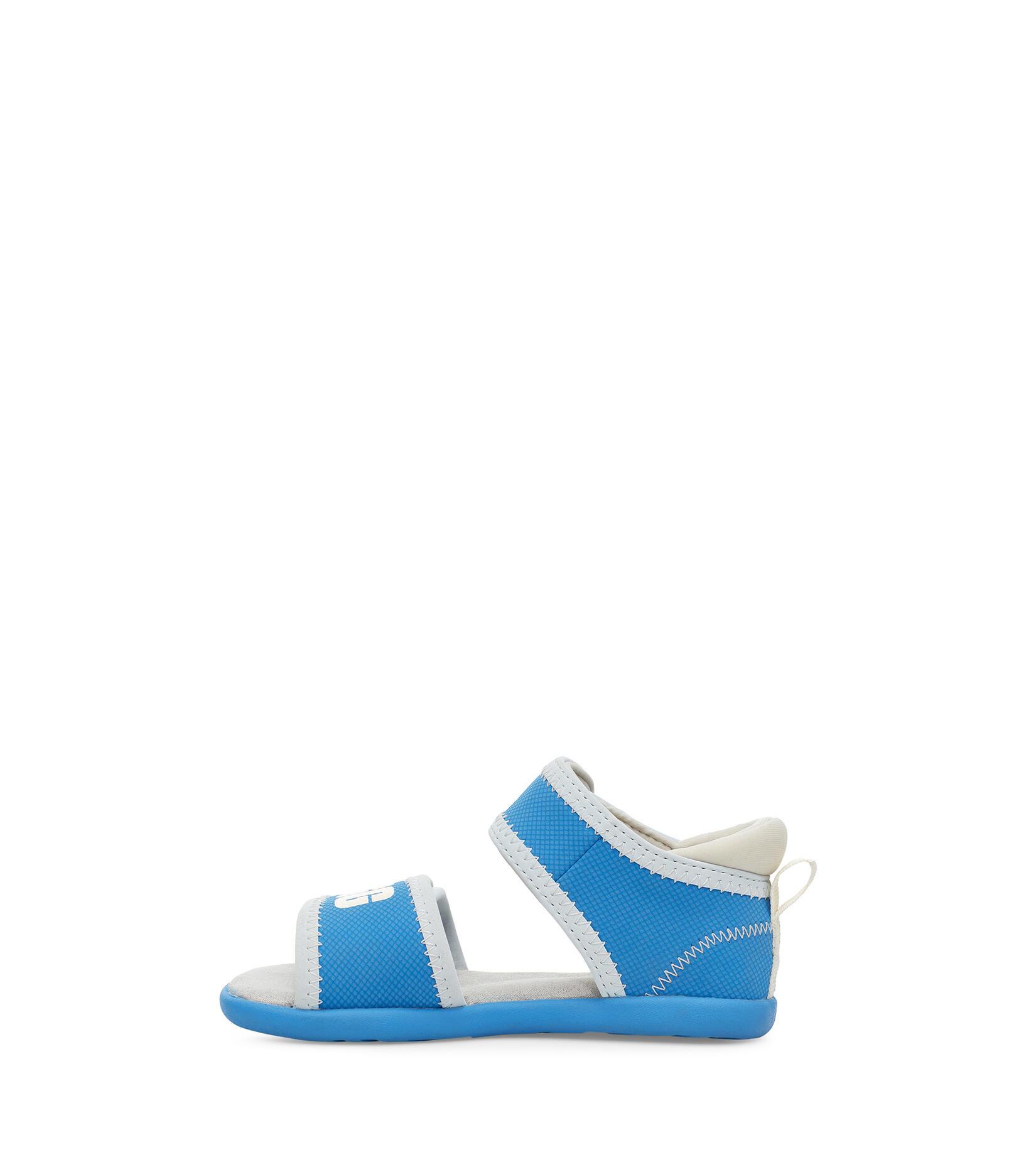 Delta Sandal