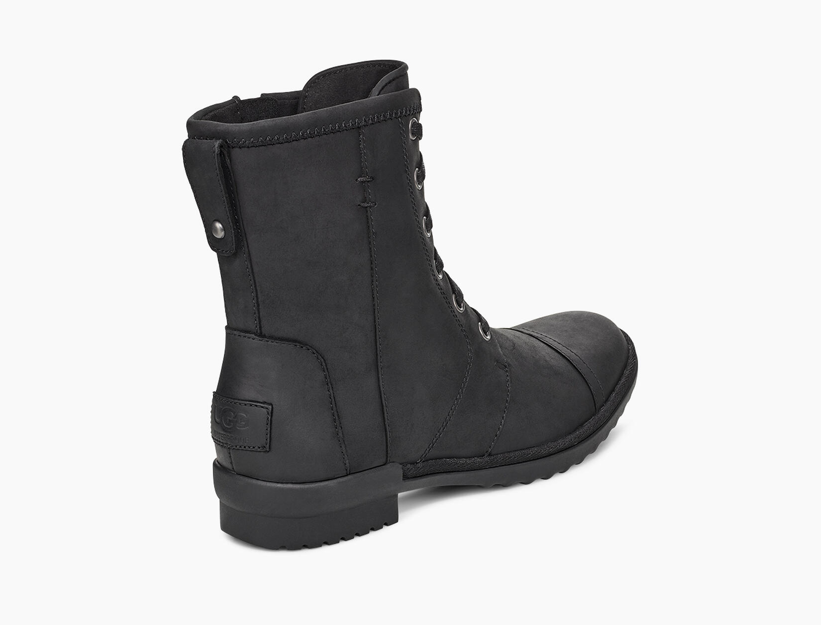 Ashbury Boot
