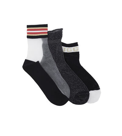 Ash Ankle Gift Set Chaussettes