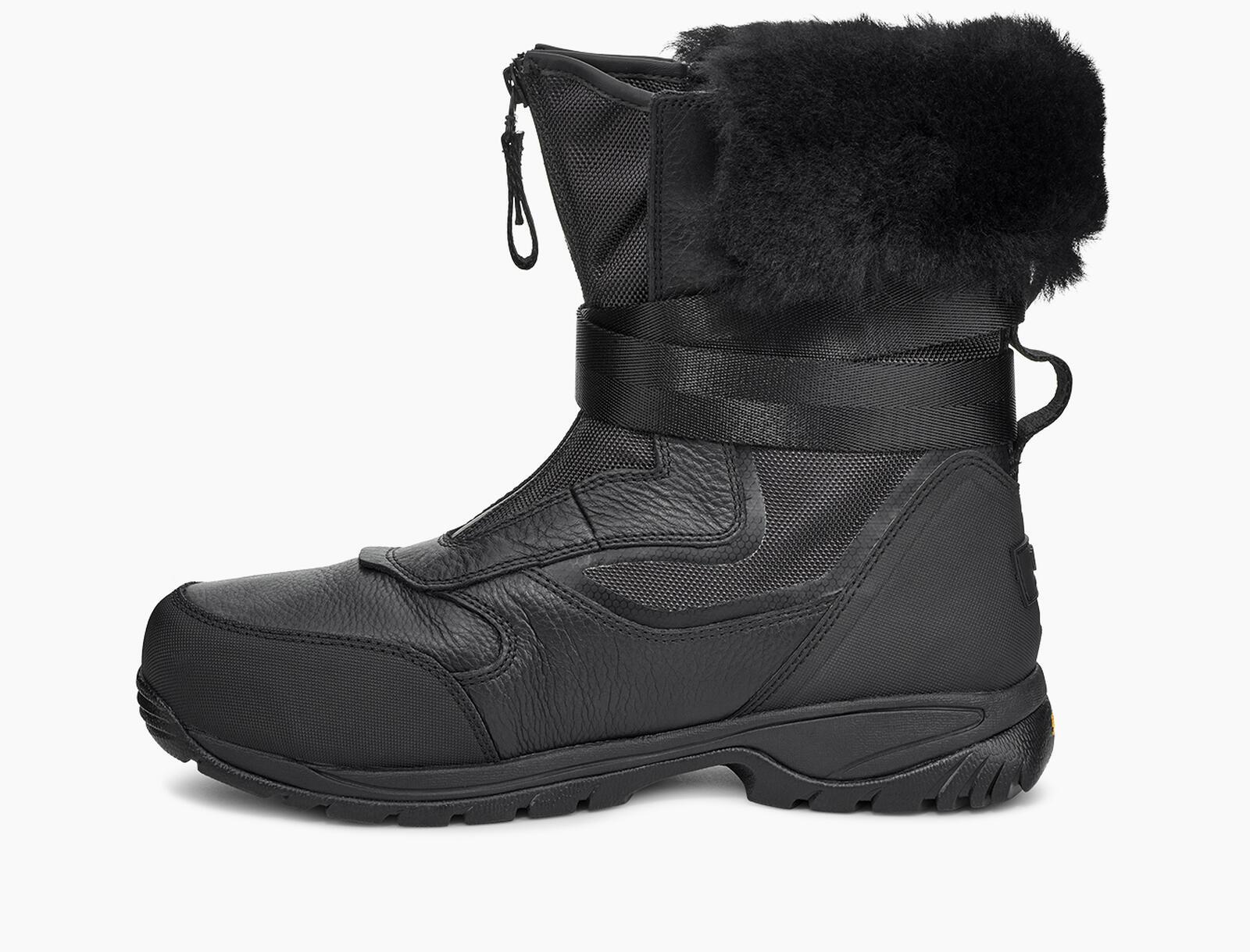 Tahoe Warme Boots