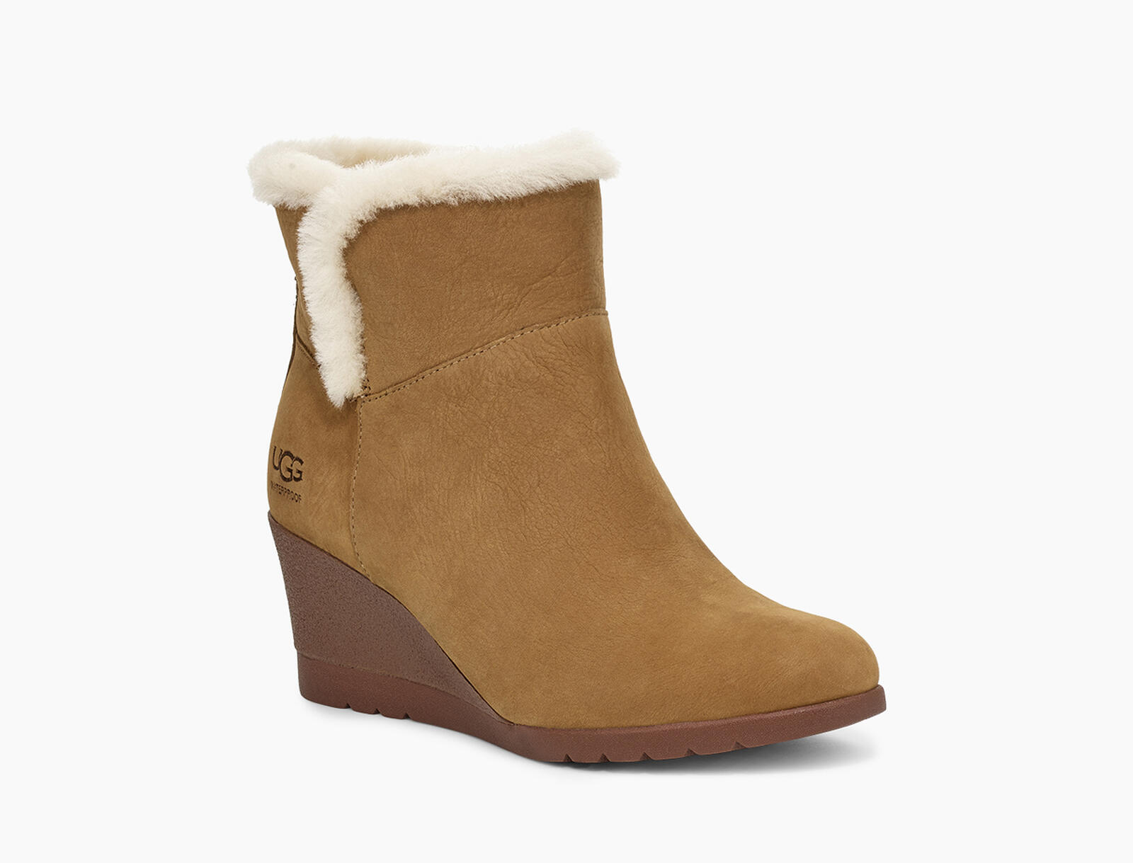 Devorah Ankle Boot