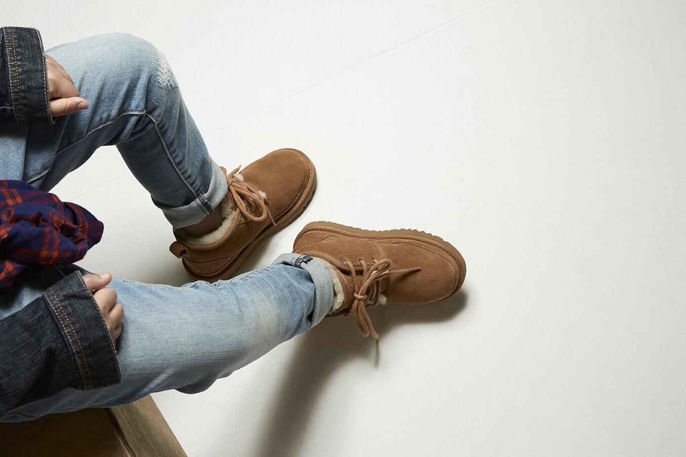 UGG® Neumel II Boot for Kids' | UGG® EU