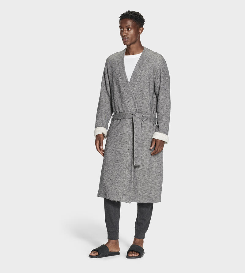 Kent Dressing Gown