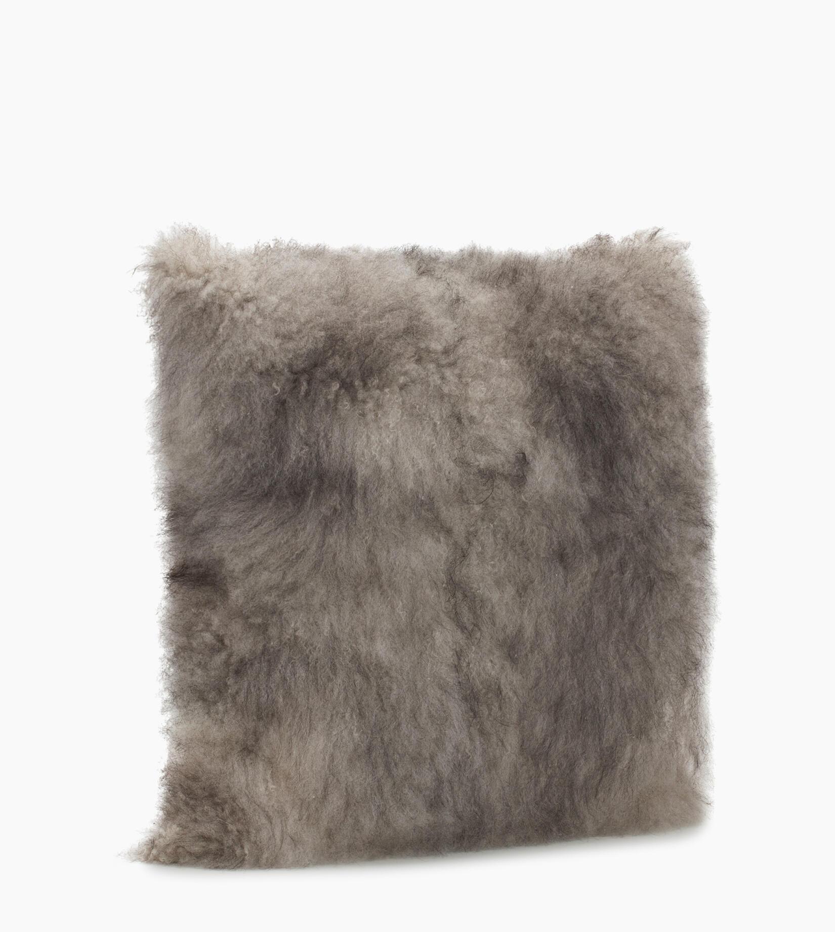Cashmere Fur Pillow
