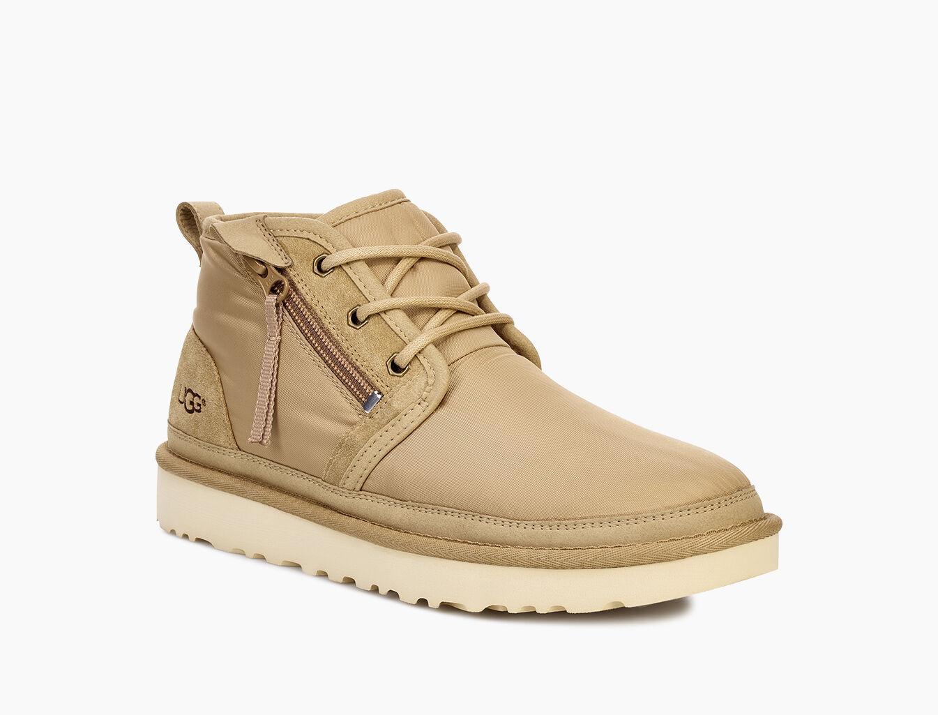 UGG® Neumel Zip MLT Boot for Men | UGG® EU