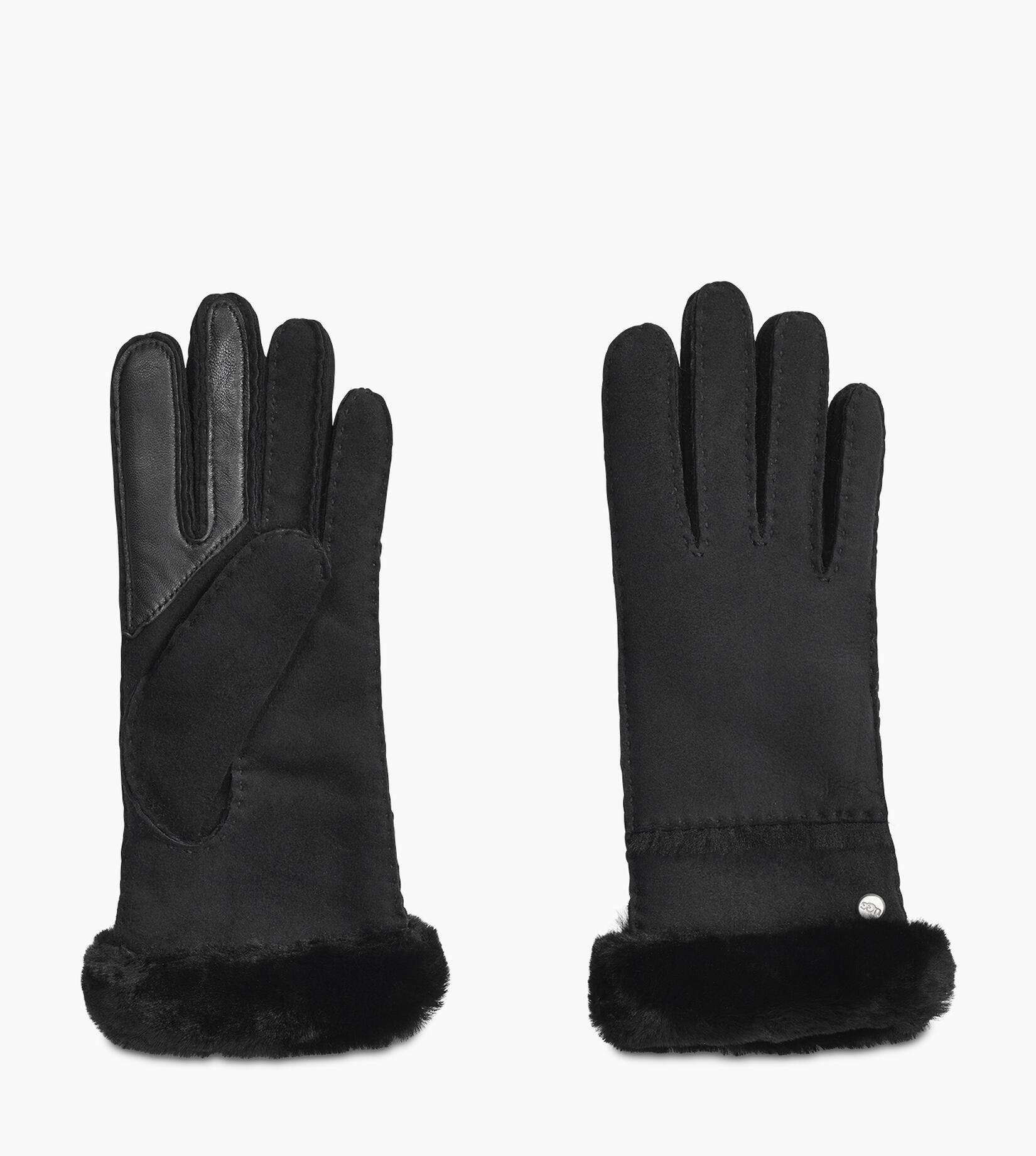Seamed Tech Handschuhe