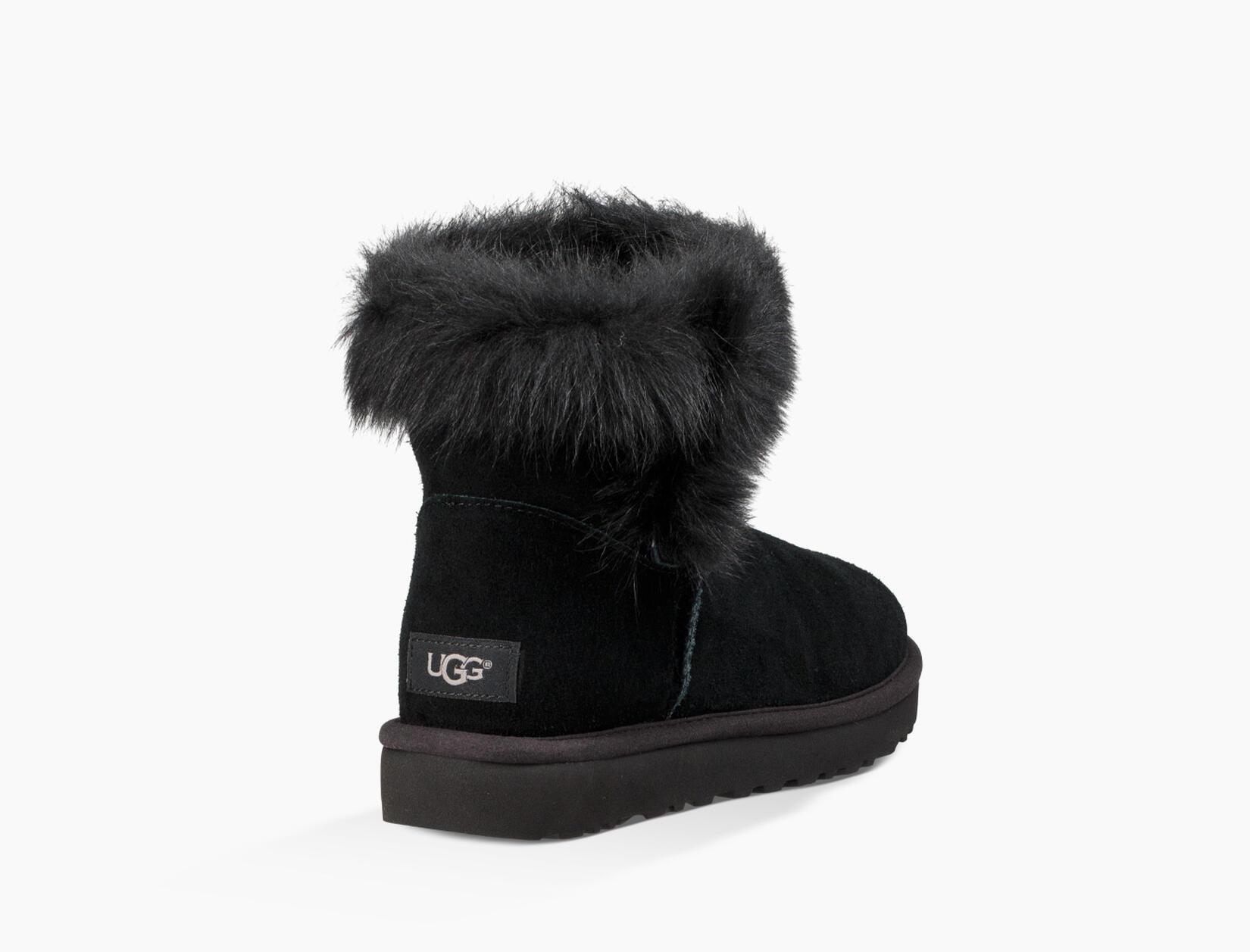 Milla Boot
