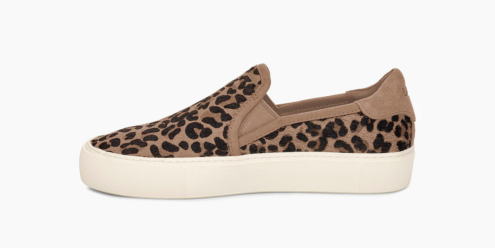 Jass Exotic Slip-On