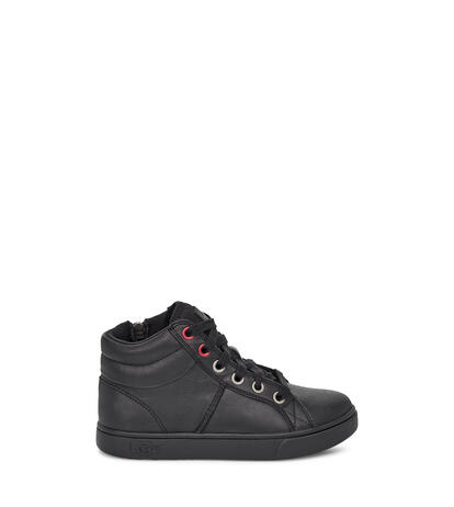 Boscoe Leather Sneaker
