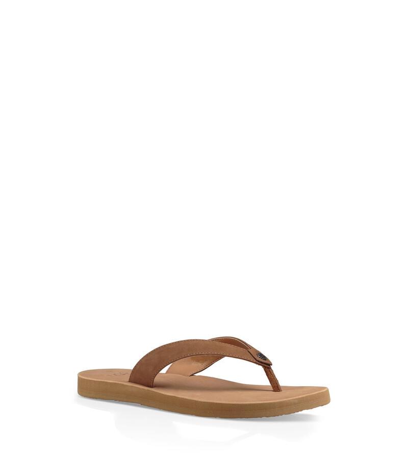 Tawney Flip Flop