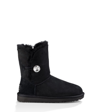 Bailey Button Bling Boot