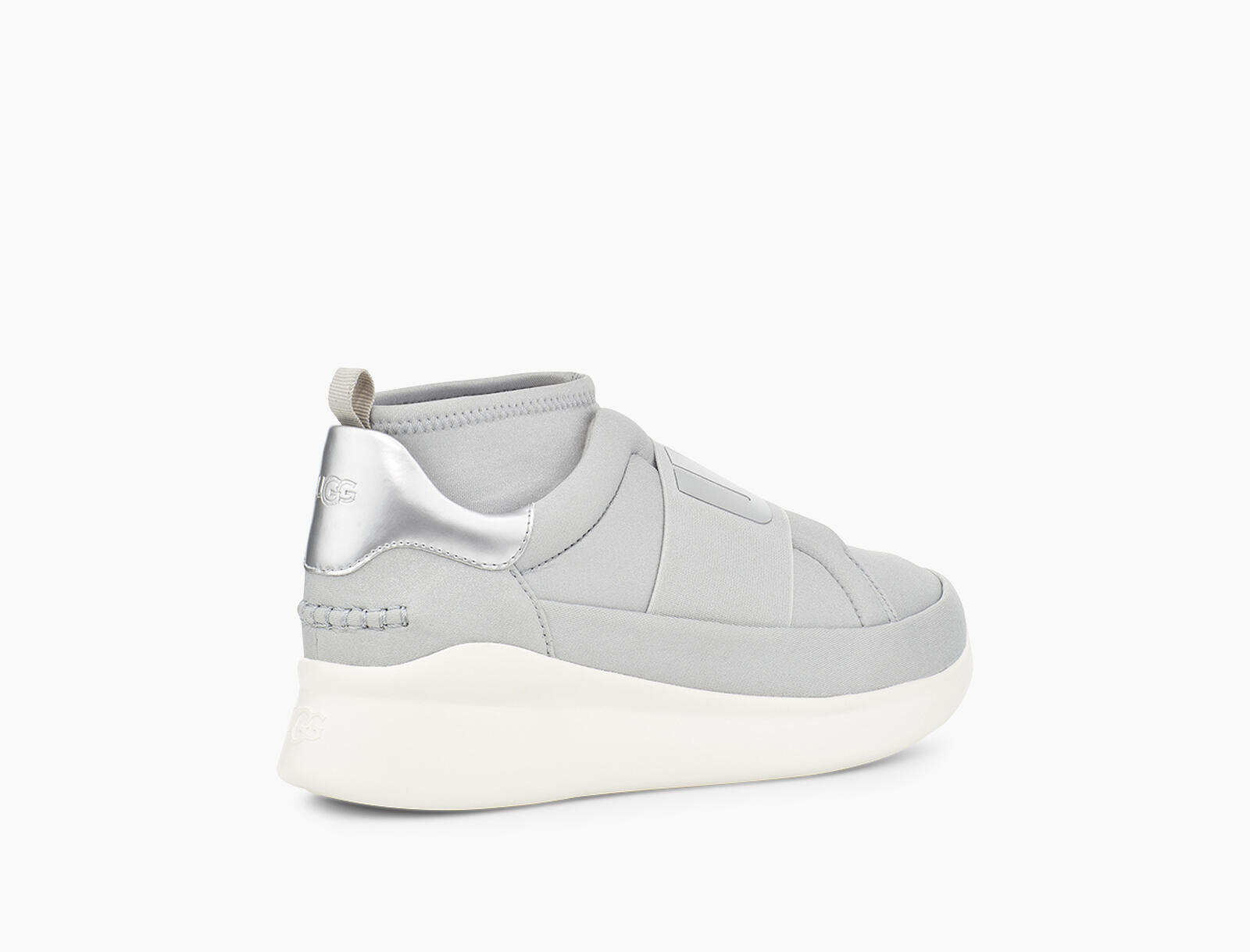 Neutra Metallic Trainer