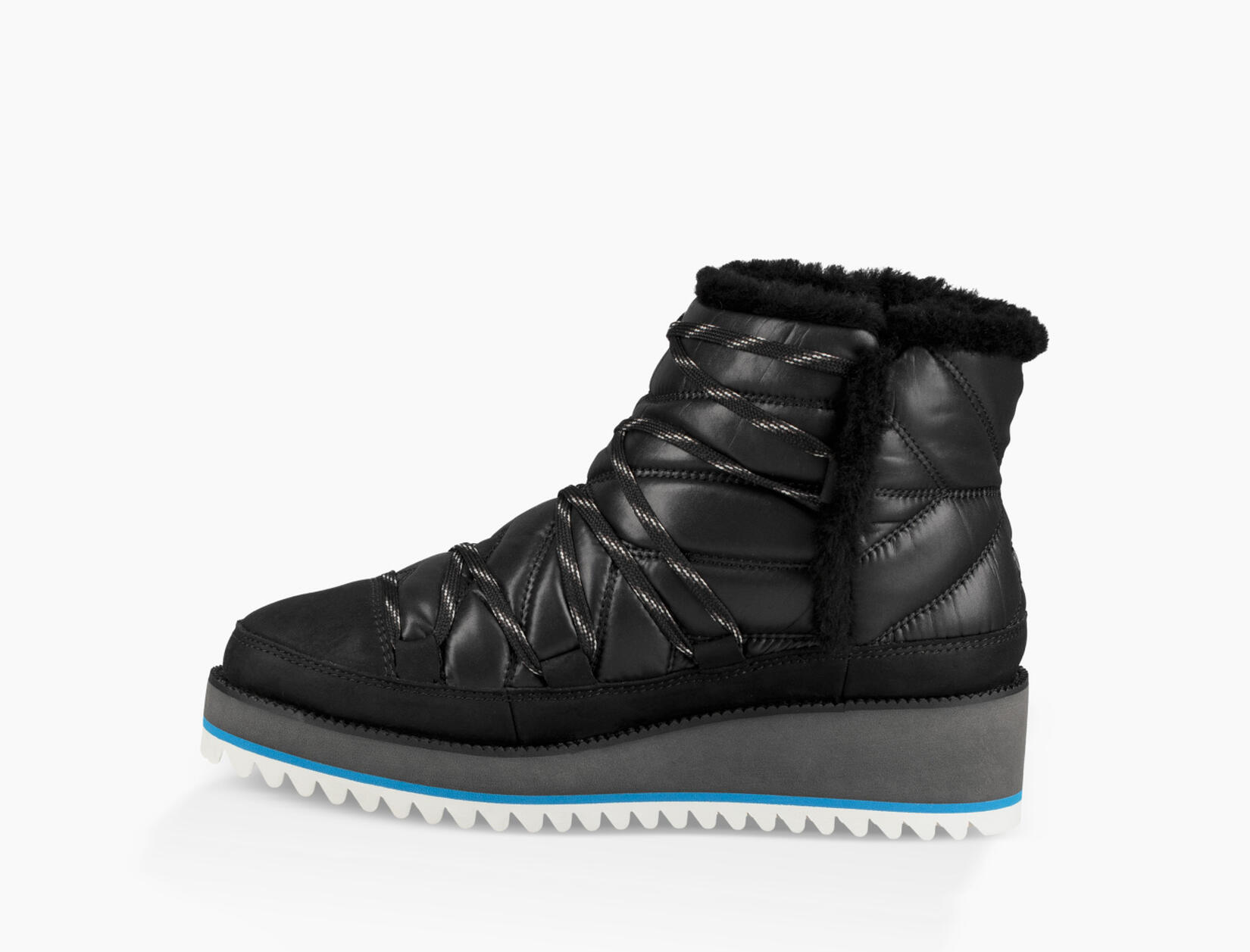 Cayden Ankle Boot