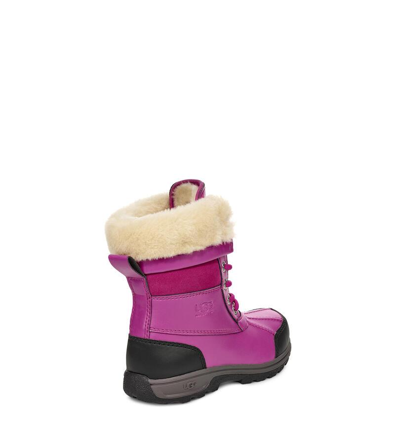 Butte II Stivali Invernali