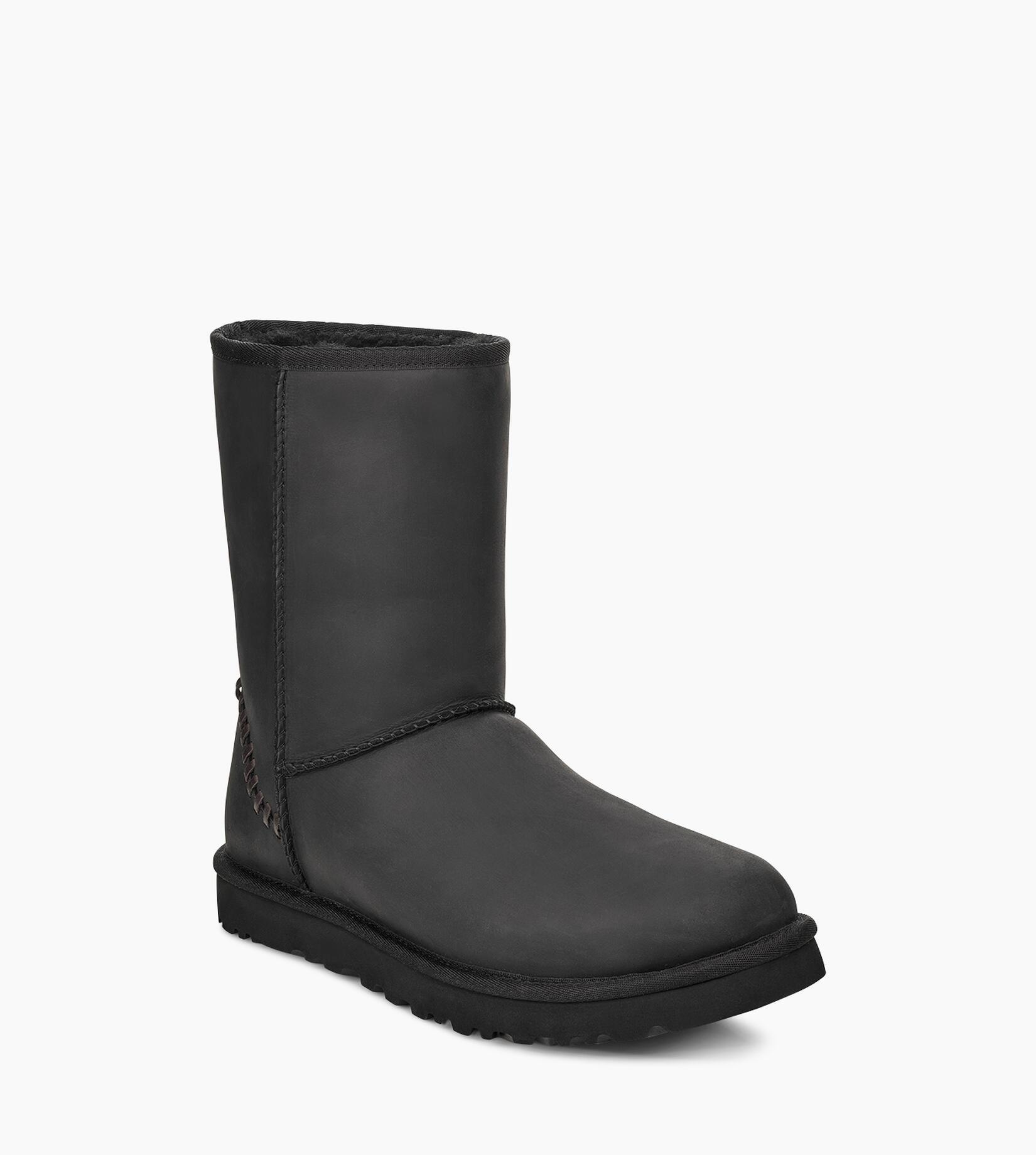 Classic Short Deco Boot