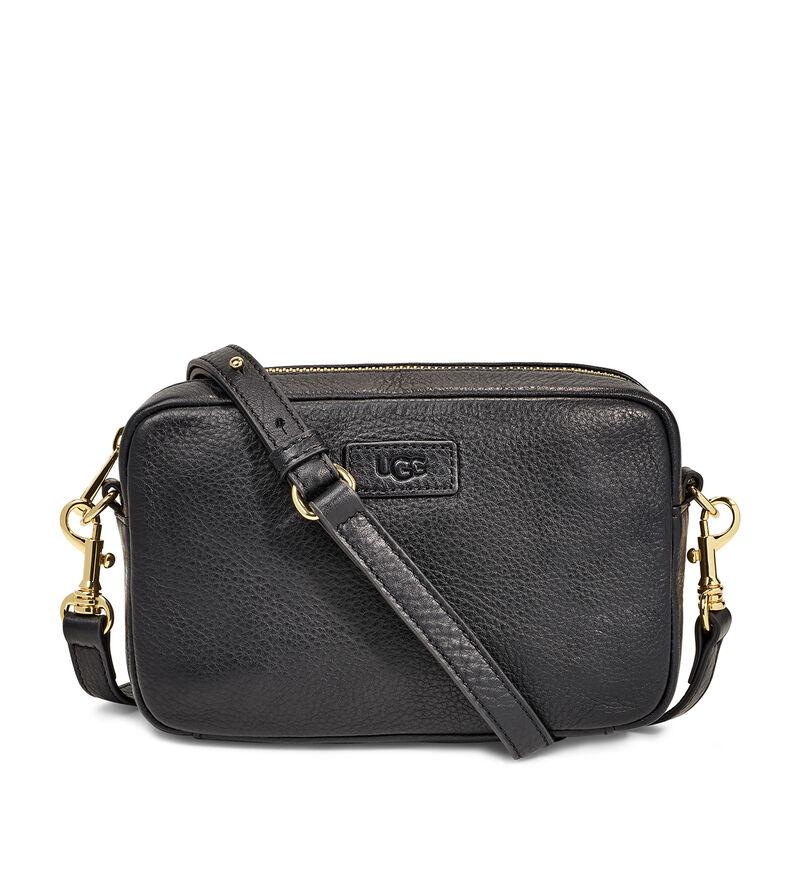 Janey Crossbody Leather Bag