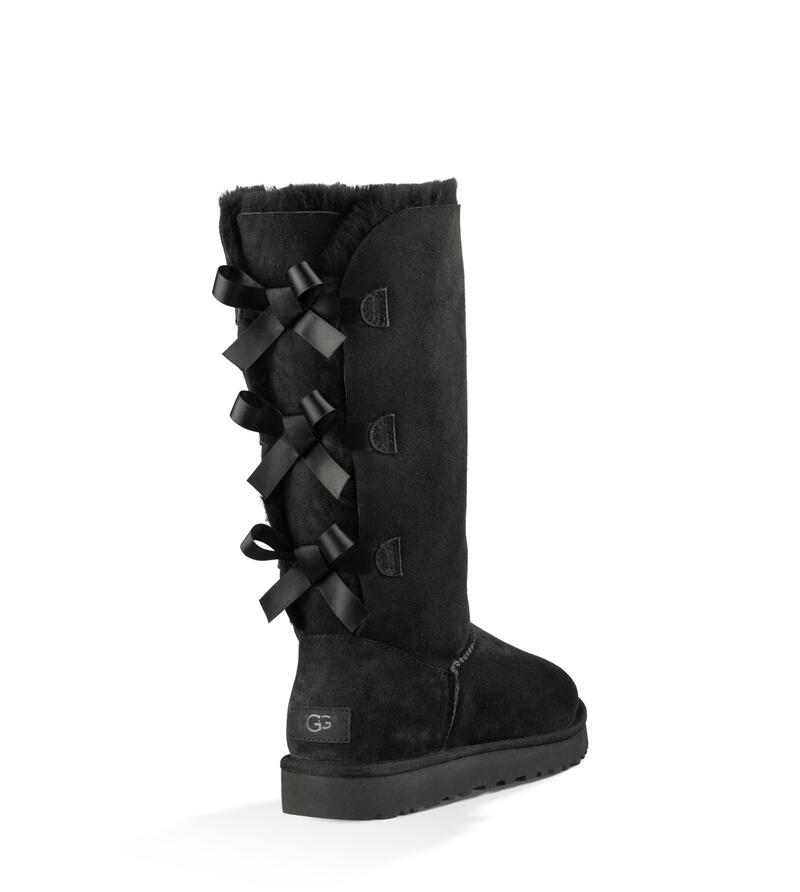 Bailey Bow Tall II Boot