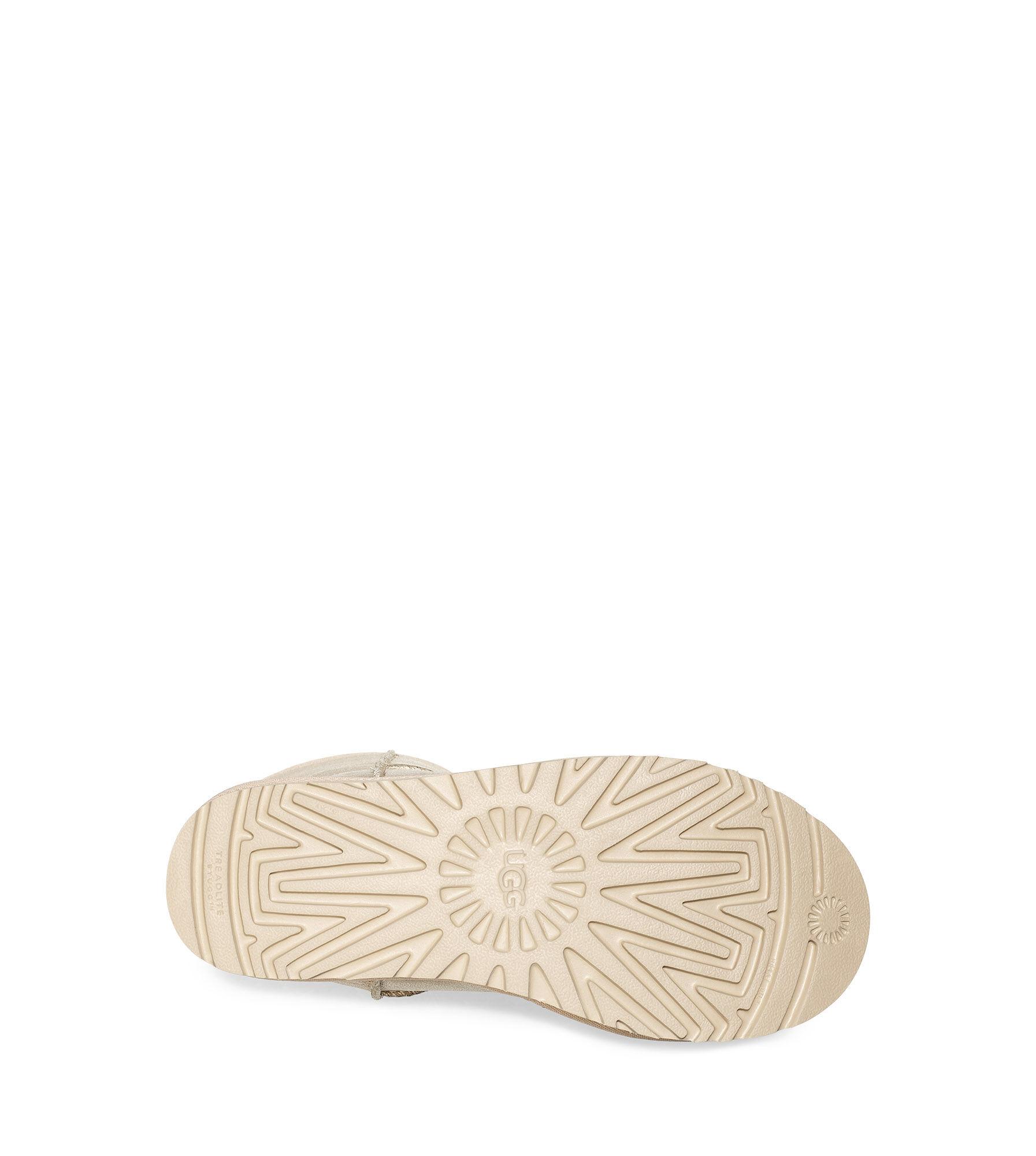 UGG® Classic Short II Iridescent Laarzen voor Dames   UGG® NL