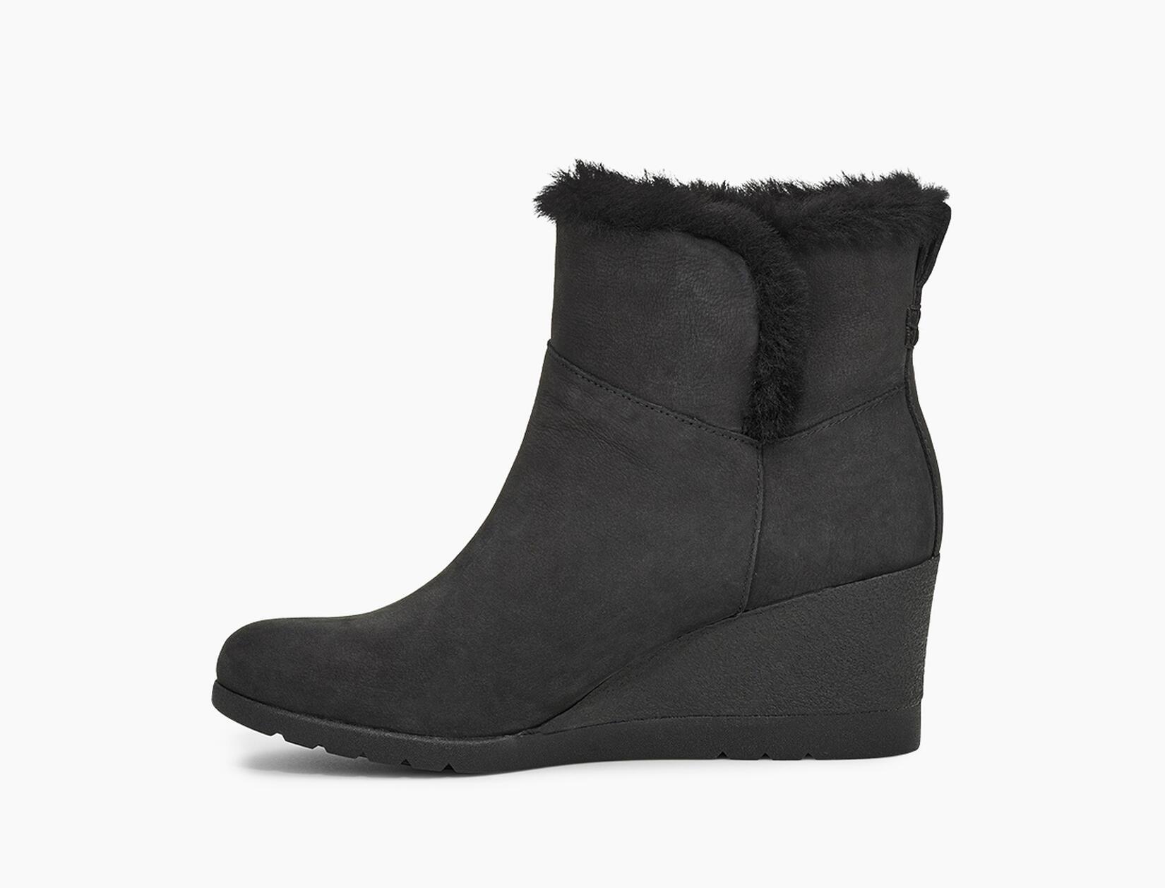Devorah Warme Boot